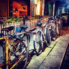 Para ser ciclista, todos arrumam uma desculpa… Brasileiro gosta mesmo é de ostentar, ostenta até o que não tem!