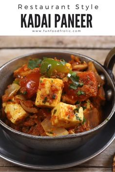 Best Paneer Recipes, Healthy Indian Recipes, Tasty Vegetarian Recipes, Veg Recipes, Spicy Recipes, Curry Recipes, Cooking Recipes, Paneer Dishes, Gluten Free