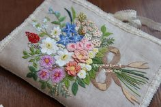 Buds of May - Blackberry Lane Brazilian Embroidery pattern - Embroidery Design Guide Hand Embroidery Tutorial, Embroidery Flowers Pattern, Learn Embroidery, Hand Embroidery Stitches, Embroidery Fabric, Embroidery Techniques, Embroidery Designs, Decorative Hand Towels, Stitch Book
