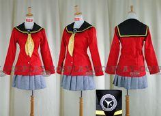 Yukiko Cosplay from Persona 4