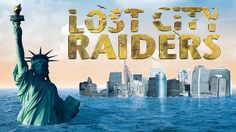 Popcornflix on YouTube ''Lost City Raiders'' (2008) [Full Movie] link: https://youtu.be/ApbRrdNqYFg  (Published: Feb. 3, 2017) (TV Movie) Action. Adventure. Sci-Fi. ''The year is 2048, and global warming has flooded much of Earth's land areas. A father and his two sons try to salvage treasures from sunken buildings when they are given an important assignment by the New Vatican.''  Directed by Jean de Segonzac. Starring Ian Somerhalder (Vampire Diaries); James Brolin (Catch Me if You Can)…