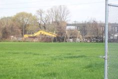 Old Jefferies Elementary Grounds