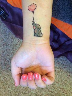 Elephant Tattoo Shoulder 2015 Cute-Elephant-Tattoo