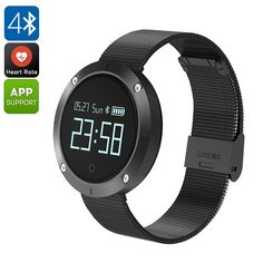 Unik 2 Bluetooth Watch Blood Pressure Heart Rate Pedometer Calorie Counter Sleep Monitor Sedentary R Monitor, Heart Rate App, Best Online Clothing Stores, Bluetooth Watch, Waterproof Phone, Calorie Counter, Fitness Tracker, Blood Pressure, Smart Watch
