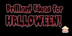 Don't miss the next blog post:Other posts you might like:Get your creative juices flowing this Halloween!Halloween: get into the spiritFireworks night is almost here!Community Building: Do PTA events help?PTA Spotlight on: Halloween
