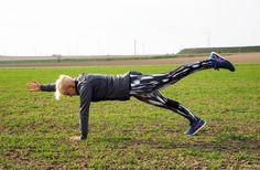 Good exercises for Runners