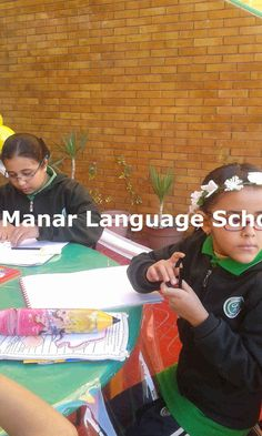 https://flic.kr/s/aHskJF8aGt   Art Day   Al Manar Language School Art Day www.almanarschool.org
