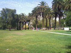 Parque da Quinta das Conchas em Lisboa, Lisboa