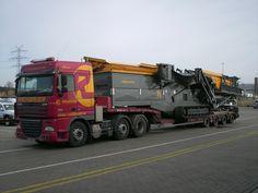 Brechertransport