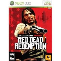 Now available in our store Red Dead Redempti.... Check it out http://the-gamers-edge-inc.myshopify.com/products/red-dead-redemption-microsoft-xbox-360-video-game?utm_campaign=social_autopilot&utm_source=pin&utm_medium=pin now! #xbox360