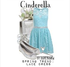 Disney Inspired Outfit   Soooo cute!!! I  #wish I had it