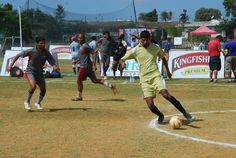 Kingfisher Corporate Futsal 5s  #SPTSportsIndia  #Sports  #SportsBangalore  #SportsCamp  #SportsCoaching  #Football  #SportsManagement  http://www.sptindia.com/