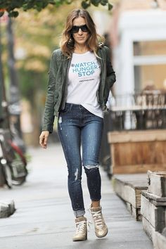 Sarah Jessica Parker: Celebrity Biography and photos on GLAMOUR ...
