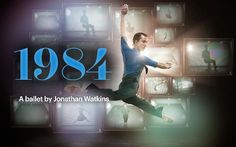 Northern Soul's Kevin Bourke reviews Northern Ballet's 1984 at Manchester's Palace Theatre.