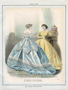 Casey Fashion Plates Detail   Los Angeles Public Library