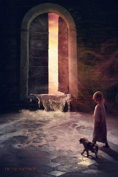 Door to your Dreams