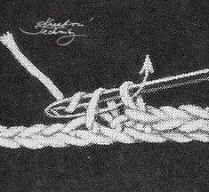 Základy háčkování pro začátečníky. Návody na háčkování základních vzorů, bez kterých se při háčkování neobejdete. Vzory, návody a popisy práce. Diy And Crafts, Calligraphy, Go To Sleep, Lettering, Calligraphy Art, Hand Drawn Typography, Letter Writing
