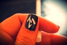 #Metallica #nails