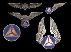 civil air patrol ww2 - Google Search