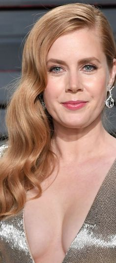 Amy Adams - Oscar 2017