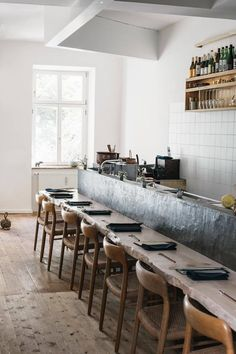 Shiori in Berlin - Only 10 seats for dinner @ 7:30 http://www.shioriberlin.com/