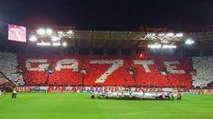 "reddribble: ΘΥΡΑ 7: "" Η ΑΝΤΕΠΙΘΕΣΗ ΞΕΚΙΝΑΕΙ"" Gate, Soccer, Sports, House, Hs Sports, Futbol, Portal, Home, European Football"