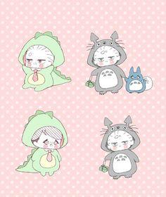 Chibi, Hello Kitty, Thats Not My, Snoopy, Kawaii, Comics, Wallpaper, Cute, Anime