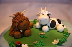 Vaca y Toro