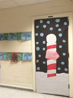 winter wonderland classroom door decorating ideas. Play \u0026 Learn - Hatboro, PA \ Winter Wonderland Classroom Door Decorating Ideas S