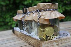Geldgeschenk zum 50. Geburtstag                                                                                                                                                                                 Mehr