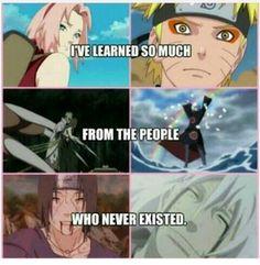 Naruto, Sakura Minato Kushina Pain Itachi et Jiraya Naruto Uzumaki, Anime Naruto, Boruto, Kakashi Itachi, Sad Anime, Naruto And Sasuke, Gaara, Minato Kushina, Naruto Girls