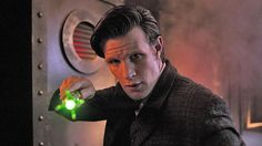 Matt Smith announces he is to leave Doctor Who - This pin takes you to the official BBC announcement.