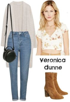 Celebrity Street Style of the Week: Jamie Chung, Veronica Dunne,