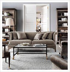 Laura Kincade - Fine Home Furniture and Lighting - Sydney, Australia