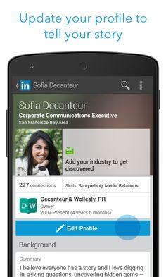 Apklio - Apk for Android: LinkedIn 4.0.30 apk