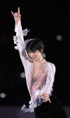 Lets Go Crazy, Going Crazy, Ice Skating, Figure Skating, Male Figure Skaters, Olympic Champion, Hanyu Yuzuru, Favorite Person, Sports News