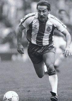 Wolfgang Wuttke #RCD Espanyol