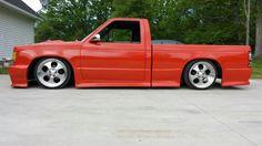 Classic S10..