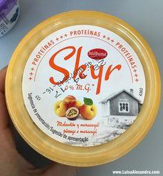 Iogurte Skyr • Natural e Sabores - http://gostinhos.com/iogurte-skyr-%e2%80%a2-natural-e-sabores/