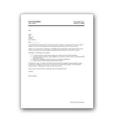 free cover letter templates browse through our free professionally designed cover letter templates below - Free Cover Letter For Resume
