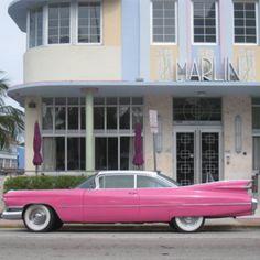 South Beach Marlin Hotel