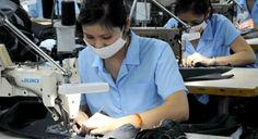 Sự tham gia của doanh nghiệp vừa và nhỏ trong chuỗi giá trị ngành dệt may