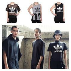 Workout with adidas Originals  Loads of the articles on store!!! ➡ http://www.hoodboyz.co.uk/adidas/