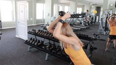 Toning Exercis es For Women ✿  ☺