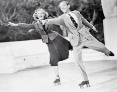 fred astaire and ginger rogers - Bing images