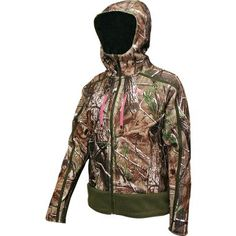 Under Armour® Women's Ridge Reaper Jacket at Cabela's