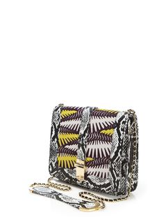 5a5cad88de6 Scoop NYC | Angel Jackson :: Zulu Samaya Printed Cross-Body :: Shoulder  Bags - Handbags - SHOES & HANDBAGS