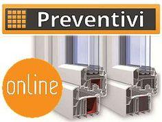 preventivi serramenti pvc online