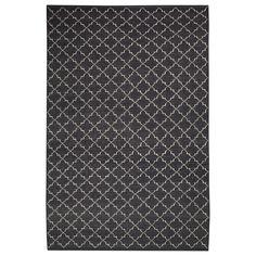 New Geometric matto, Chhatwal & Jonsson. Huolella valmistettu tyylikäs ja persoonallinen ma...