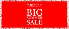 Trollbeads - Our BIG Summer Sale! Summer Sale, Games, Toys, Big, Jewelry, Plays, Jewlery, Jewels